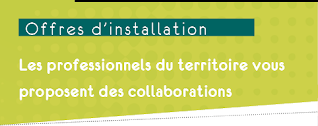 Offres d'installation