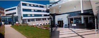 Les centres hospitaliers du pays de Fougères